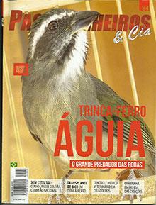 revista passarinheiros